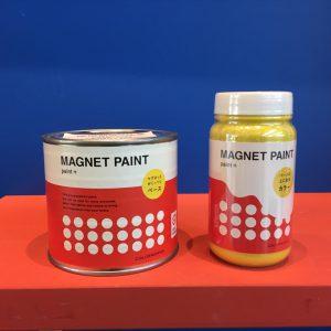 MAGNET PAINT 《Paint+》